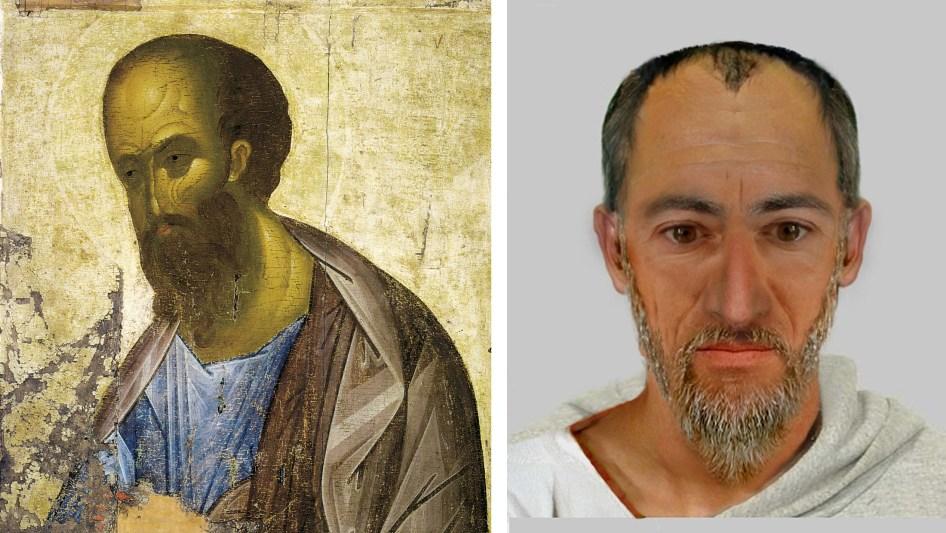 3. Апостол Павел — крупнейшая фигура мировой истории, один из авторов Hового Завета и один из основа