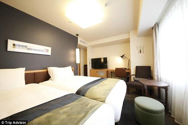 Многие побывавшие в Токио советуют отель Richmond Hotel Asakusa благодаря великолепным видам и цене