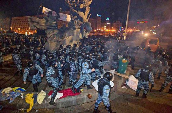 Аваков обвинил депутата ворганизации убийств наМайдане
