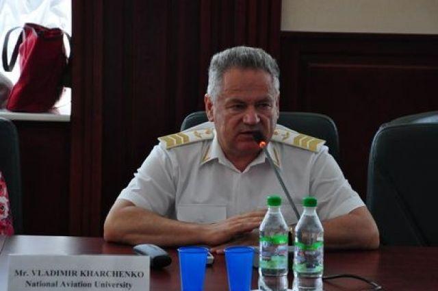 Холодницкий: Вделе и.о.ректора НАУ еще есть один подозреваемый