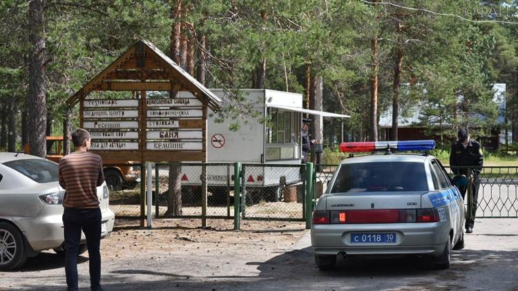 Фигурантам дела о погибели детей наСямозере предъявлено окончательное обвинение