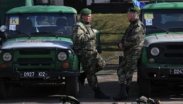 Таможенники задержали молдаванина, разыскиваемого Интерполом заубийство