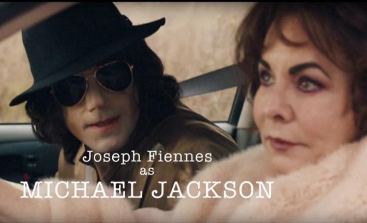 Майкл Джексон иЛиз Тейлор станут героями комедийного сериала