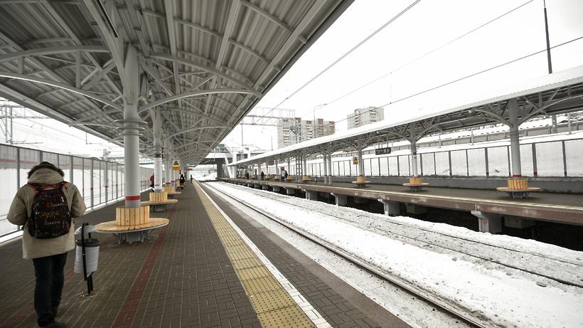 Впоездах инаплатформах МЦК появятся обновленные схемы