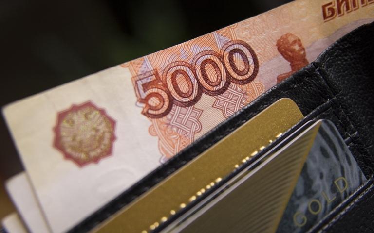 Уровень средней пенсии в РФ возрастет всреднем на500 руб.