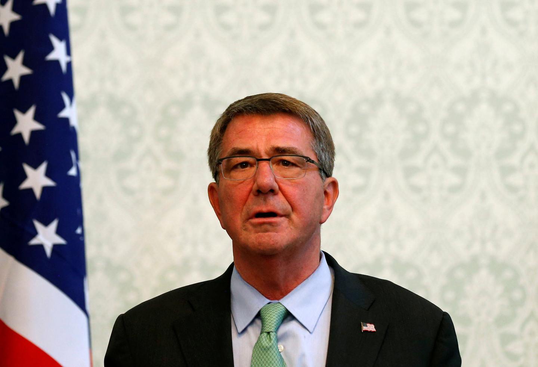 Руководитель Пентагона обвинил РФ вторможении сотрудничества сСША