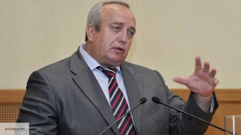 Тенденция посозданию русских военных баз вмире усилится— Сенатор