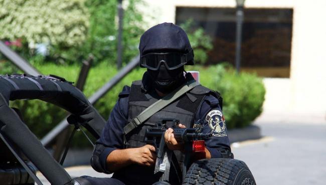 ВКаире схвачен завербованныйИГ житель россии, готовивший теракты