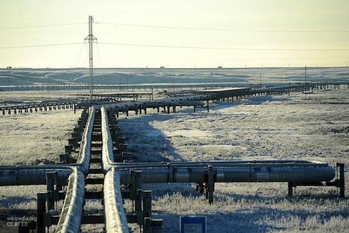 Учёный поведал о вероятных месторождениях нефти игаза вСибири