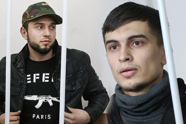 Для обвиняемых вподготовке терактов в столице России потребовали до15 лет колонии