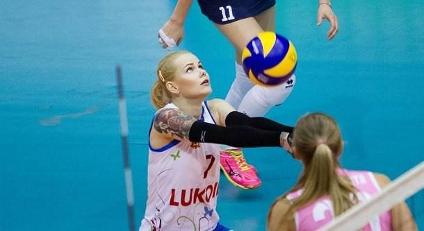 Игрокам волейбольного клуба «Динамо» погасили задолженность по заработной плате задва месяца