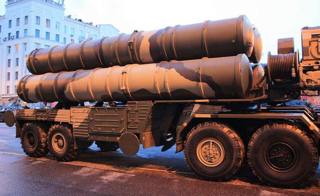 Из Российской Федерации в КНР отправилась первая партия С-400