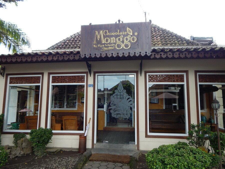 Монгго