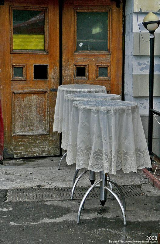23Б. Казанский вокзал. 31.07.08..JPG