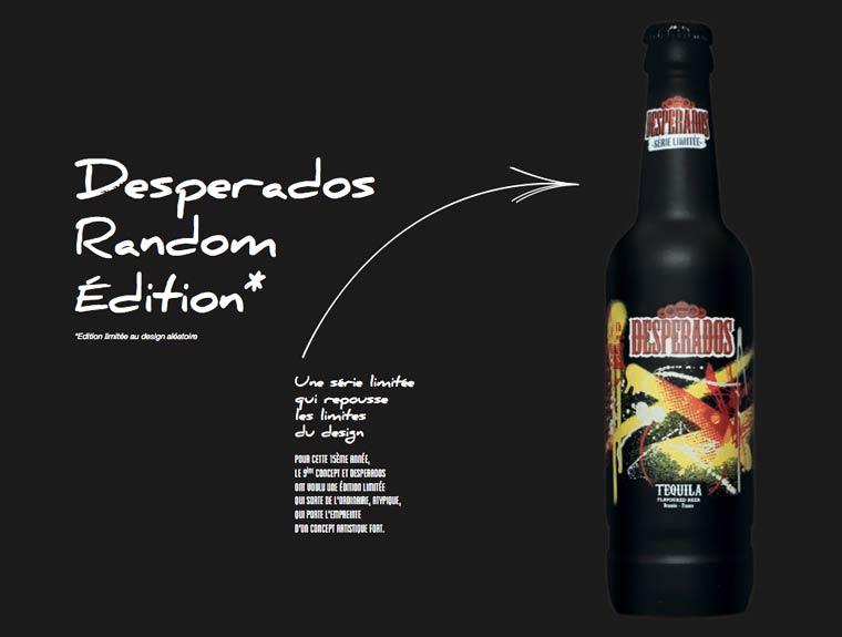 9eme Concept - Desperados Random Edition