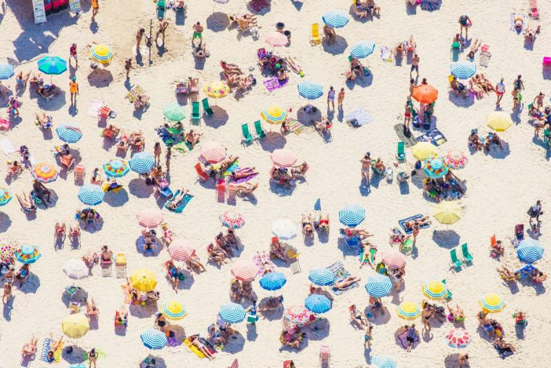 Ipanema Beach, Rio de Janeiro, Brazil SHARE it with your friends!