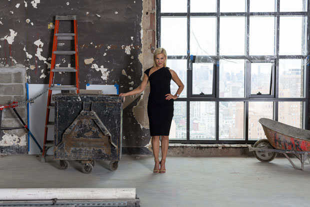 Interior Designer Taylor Spellman bio: Taylor Spellman is a recognized New York-based interior desig