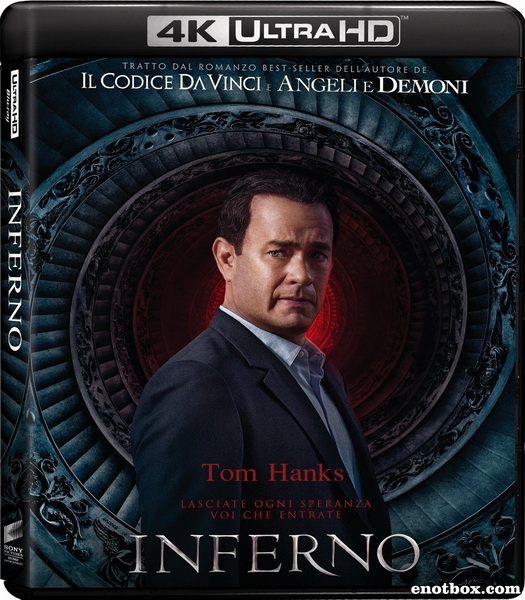 Инферно / Inferno (2016/BDRip/HDRip)