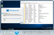 Windows 8.1 with Update [9600.18505] (x86-x64) AIO [32in2] adguard (v16.11.22)