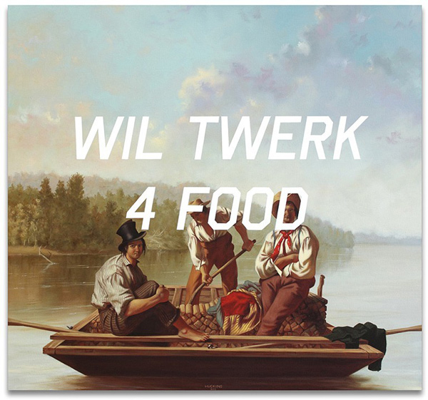 Shawn Huckins Pt.2