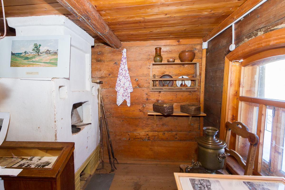 Дом-музей Чапаева в Балаково фото 18