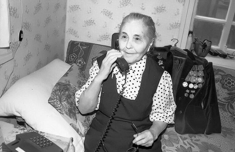 Советская женщина (из моего архива ) Николай Бродяной.jpg