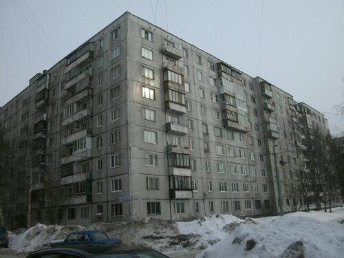 ул. Антонова-Овсеенко 5к2