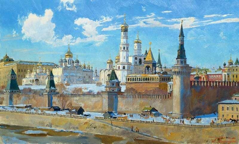 Прежний Кремль. 2000.jpg