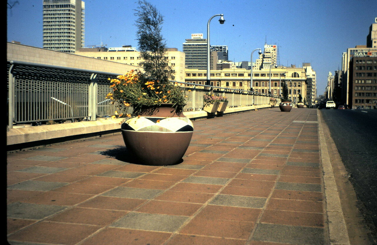 13 августа. Йоханнесбург (ЮАР)
