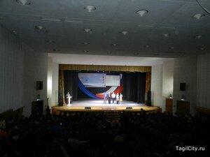 Нижний Тагил,открытие,город,спорт,педагоги,конкурс