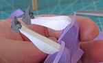 подвязачки в цвет
