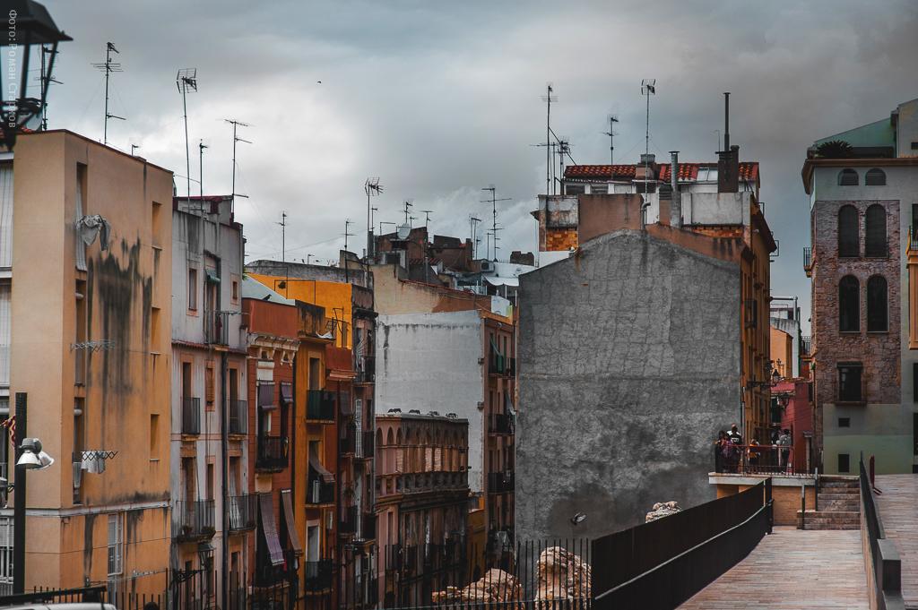 Каталония и один день в Валенсии.