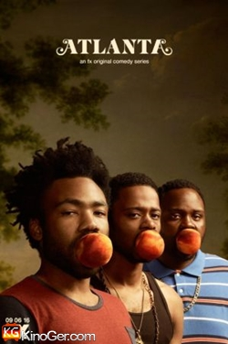 Atlanta - Staffel 01 (2016)