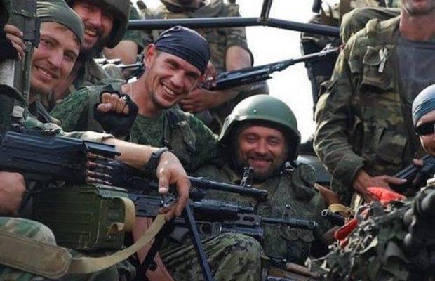 """Личная охрана Захарченко и Ко: В """"ДНР"""" решили создать VIP-бригаду боевиков"""