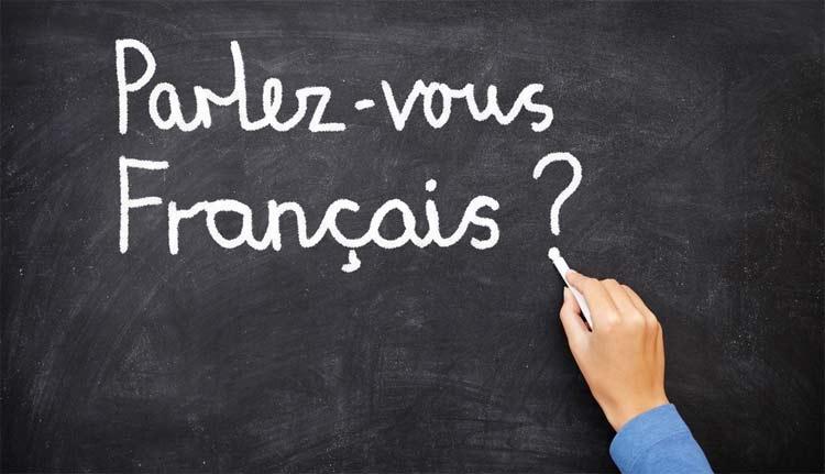 репетитор по французскому языку