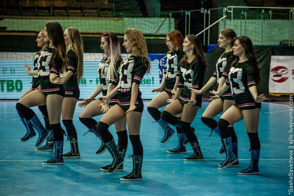 Ростов-Дон vs. АГУ АДЫИФ (Майкоп). Photo: Sasha Savicheva