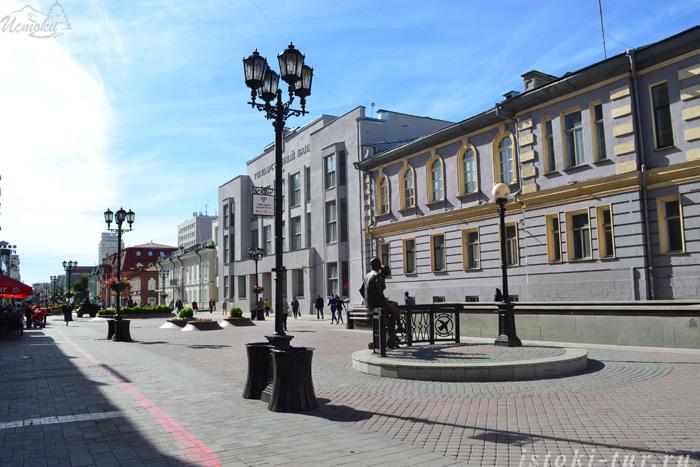 улица_Вайнера_ulitsa_Vaynera