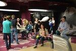 Блогерский боулинг-турнир 2017