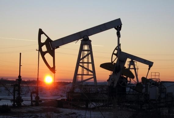 Нефть усилила рост после остановки добычи накрупнейшем месторождении Ливии