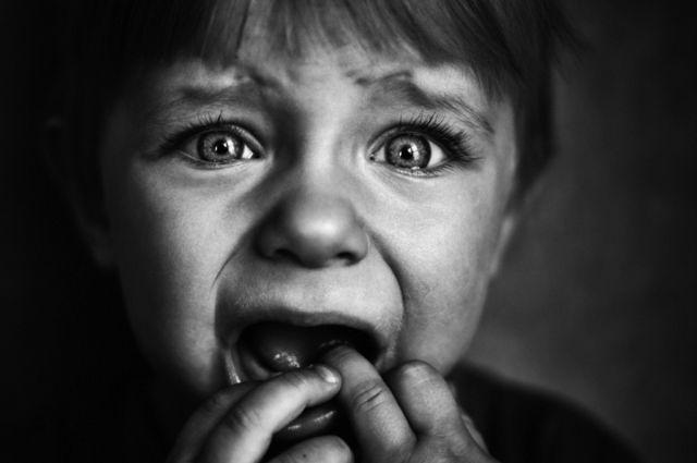 ВМегионе мать избила 10-летнего сына