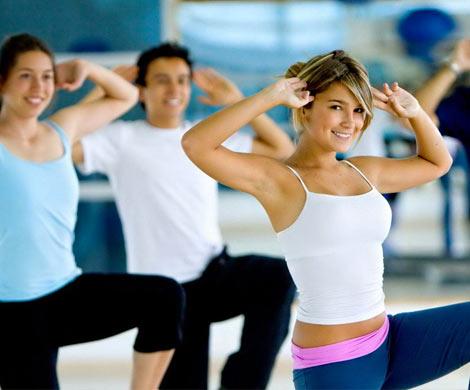 Ученые назвали допустимый минимум для занятий физкультурой
