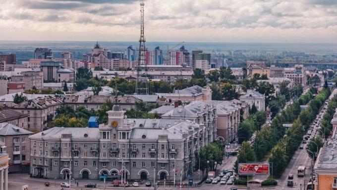 Сразу 12 новых назначений случилось  вадминистрации Барнаула