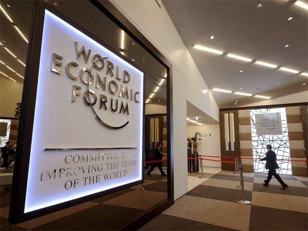 СиЦзиньпин впервый раз  примет участие воВсемирном экономическом консилиуме  вДавосе