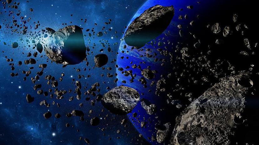 Астероидная атака ожидает Землю в конце февраля