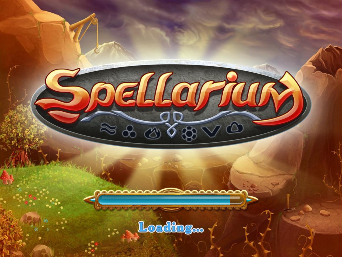Spellarium (En)