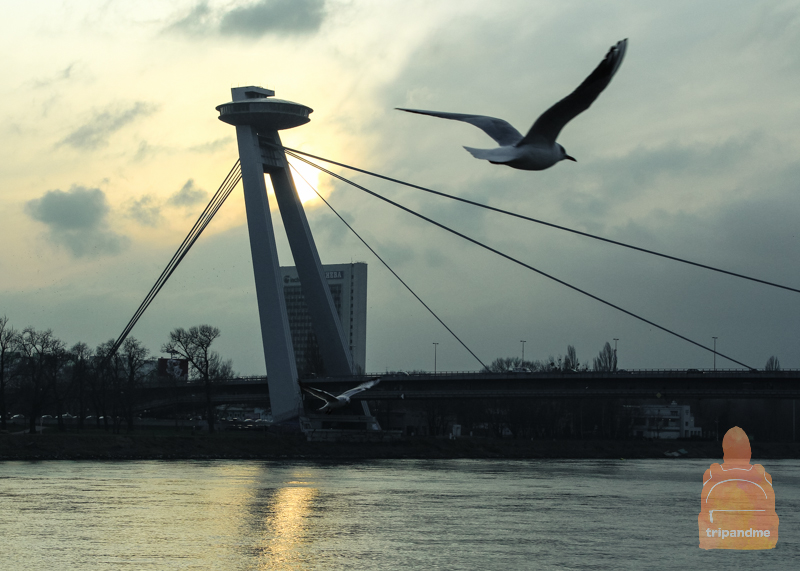 Новый мост (Братислава)