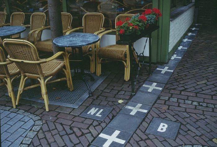 1. Бельгия и Голландия