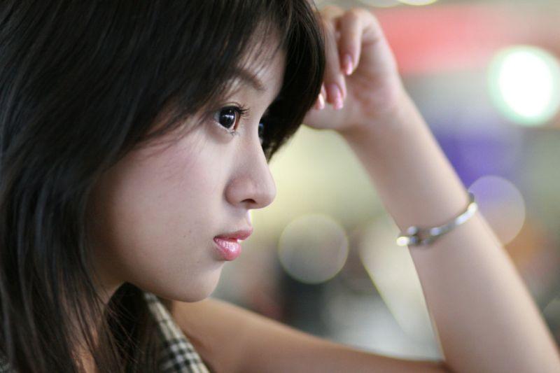 Девушки Азиатки