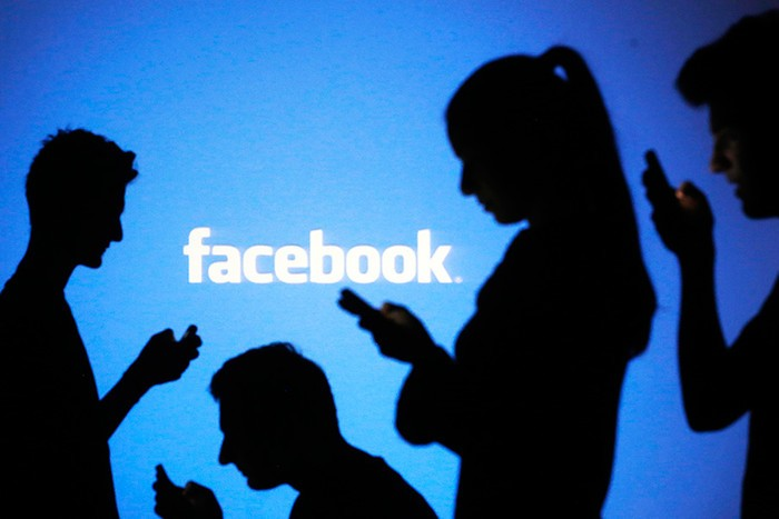 Facebook сознался вскупке краденых паролей