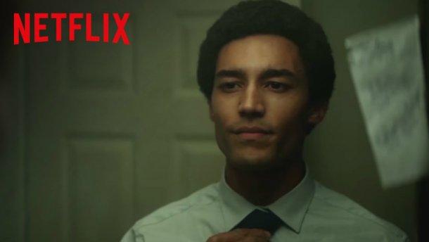 1-ый трейлер байопика Netflix оБараке Обаме
